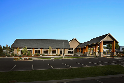 In 2012, CCNW opened a new 38,000 square foot facility in Spokane Valley