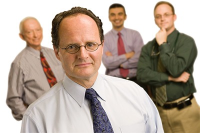At Cancer Care Northwest, you get an integrated team of leading cancer specialists